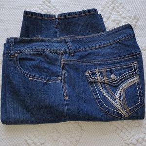VSH Bermuda Shorts